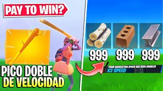 11 Veces Que Fortnite DEMOSTRÓ ser PAY TO WIN! (Peores Errores)