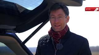 разбор SUBARU FORESTER 2019 в программе Комплектация на телеканале Драйв