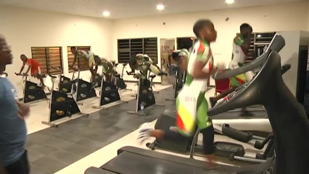Download Bénin, 2ÈMES CHAMPIONNATS AFRICAINS DE ROLLER
