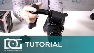 BATTERY GRIP TUTORIAL | Difference Between Original Vs. Third Party Battery Grips
