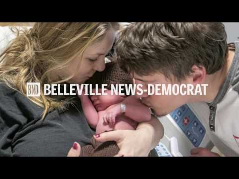 Welcome to the Belleville News-Democrat