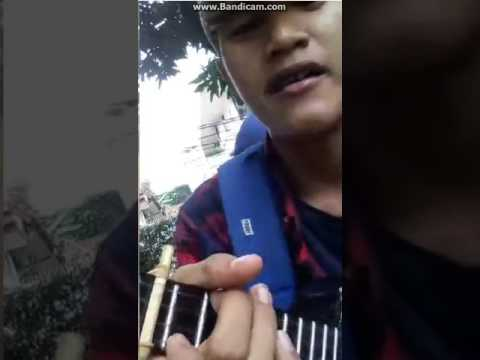 Muhammad Rizal Saputra ( Cinta Kampung Kecil ) Brother Pedaw 05