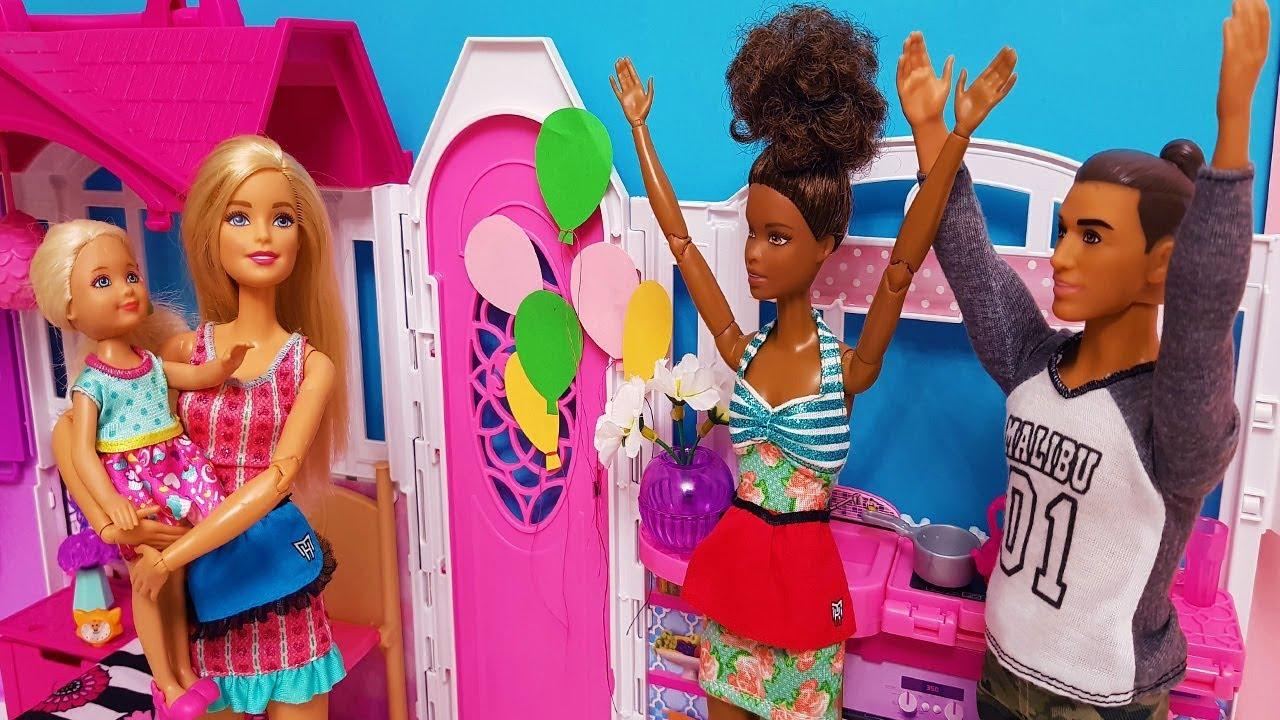 картинки игрушки барби новые серии перегрузить
