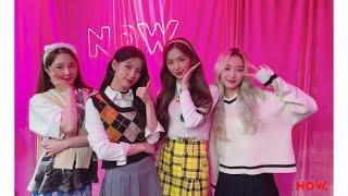 [ENG SUB] (G)I-DLE Miyeon's GOSSIP IDLE (Ep. 2) (w/ LOONA Gowon, Cherry Bullet Jiwon, Woo!ah Nana)