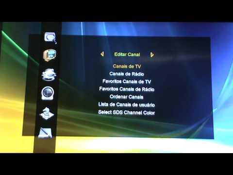 Canal codificado AZ America S 1005 ( Resolvendo em menos de 60 segundos)