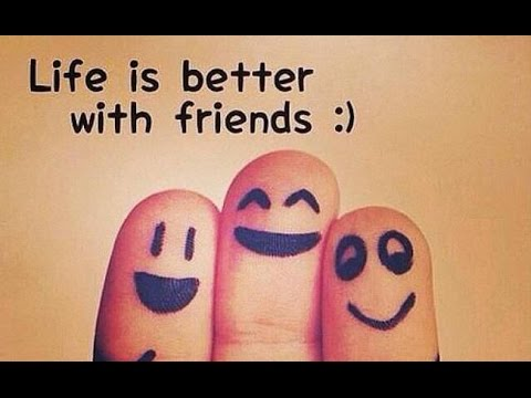 True And Best Friendship Quotes Sayings Video For Best Firends