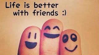 True and Best Friendship Quotes & Sayings Video for Best Firends