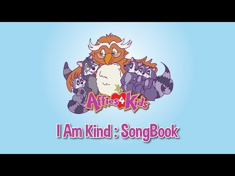 I Am Kind: Teaching Children the Importance of Kindness