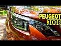 Nueva Peugeot 3008 Camioneta SUV 2018 - ¡Mejor Auto Europeo Del Año!
