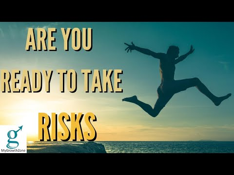 Are you risk ready?