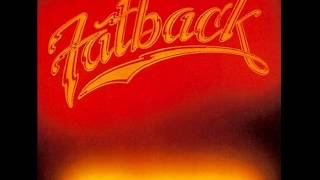The Fatback Band - Boogie Freak