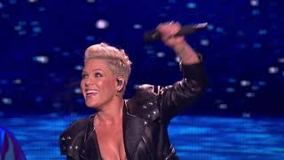 Download lagu P nk Live at The BRIT Awards 2019