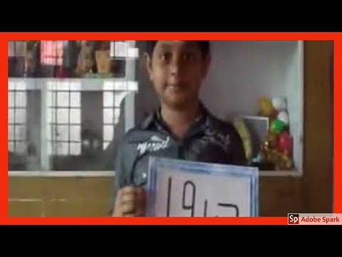 MAGIC TRICKS VIDEOS IN TAMIL #303 I LOVE INDIA @Magic Vijay
