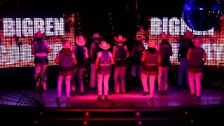 Big Ben Country Group - Oh, Kiss Me Mary