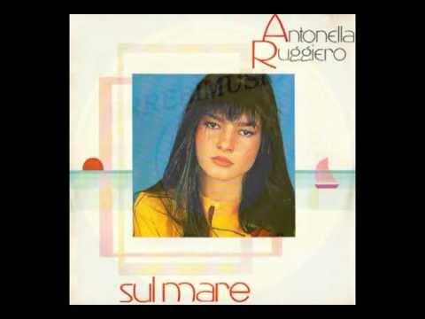 Antonella Ruggiero - Sotto Il Cielo (Italo-Disco on 7')