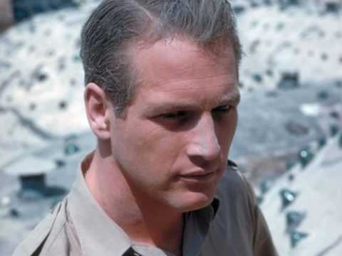"""""""Somebody Up There Likes Him"""" - A Tribute to Paul Newman"""