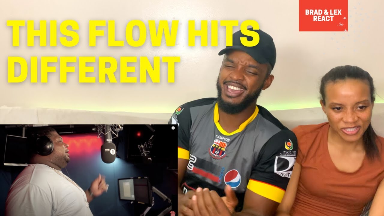 Download 🎵 Big Narstie Fire in the Booth Part 3 Reaction | King Vibes For Sure