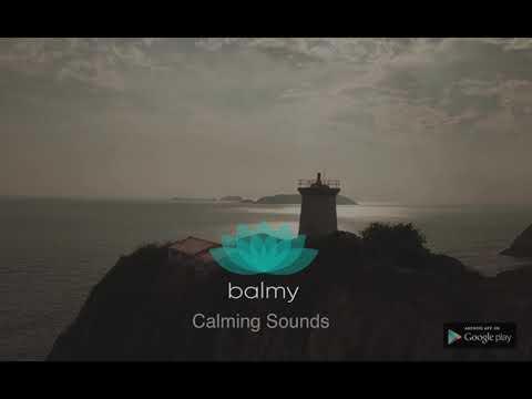 balmy - Calming Sounds App