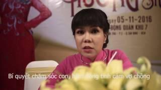 Việt Hương nói gì với tin đồn Chảnh và hét giá Cát xê