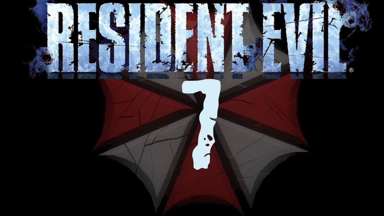 resident evil 7 movie