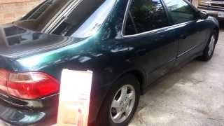Honda Accord Brake Light Remains On Fix Repair Help Troubleshoot Will Not turn Off