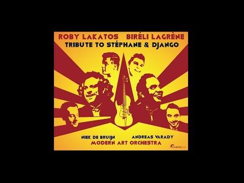 Roby Lakatos Biréli Lagrène - Tribute to Stéphane & Django