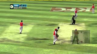 Ashes cricket 2011 ipl patch and help needed