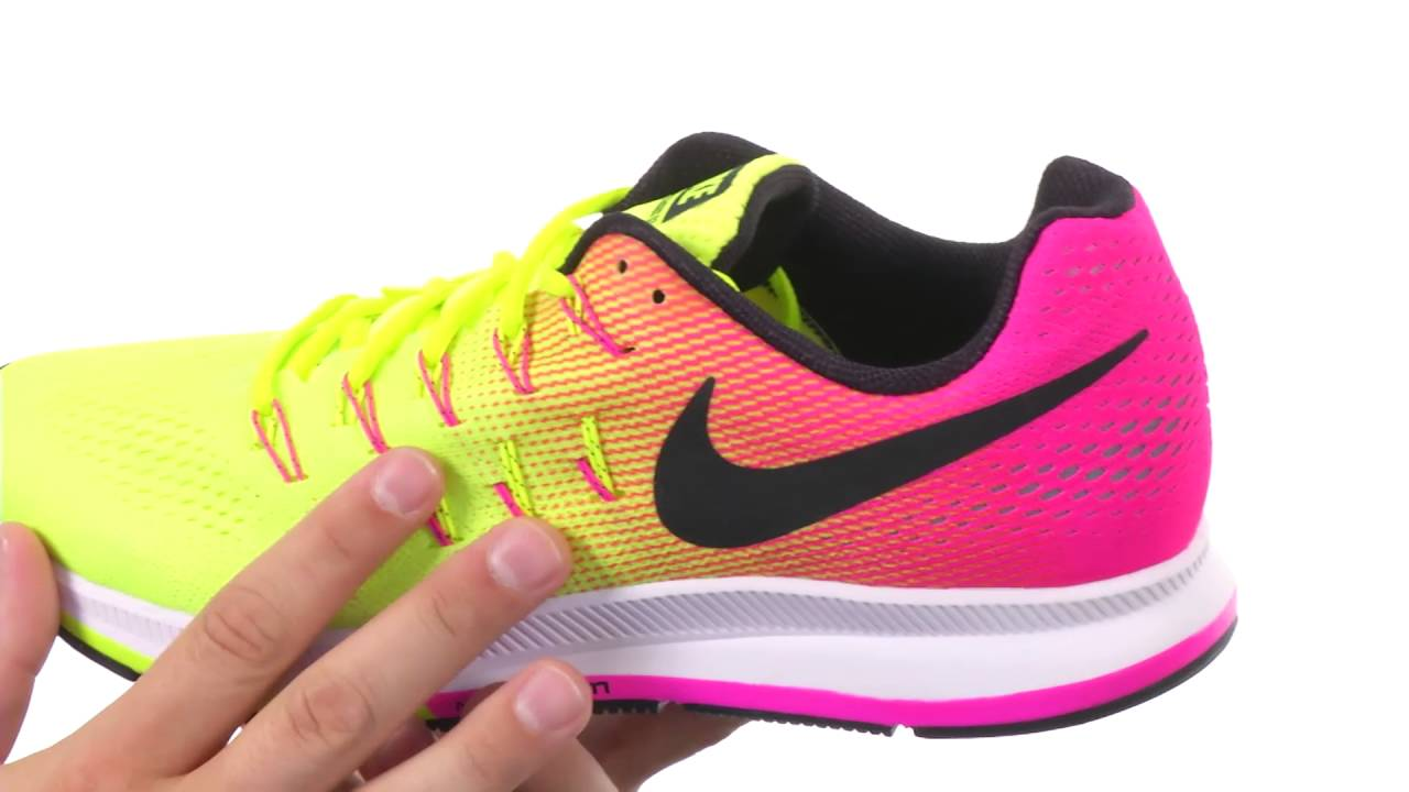 Womens Nike Flex Rn Oc Multicolor Running Shoes Z57970