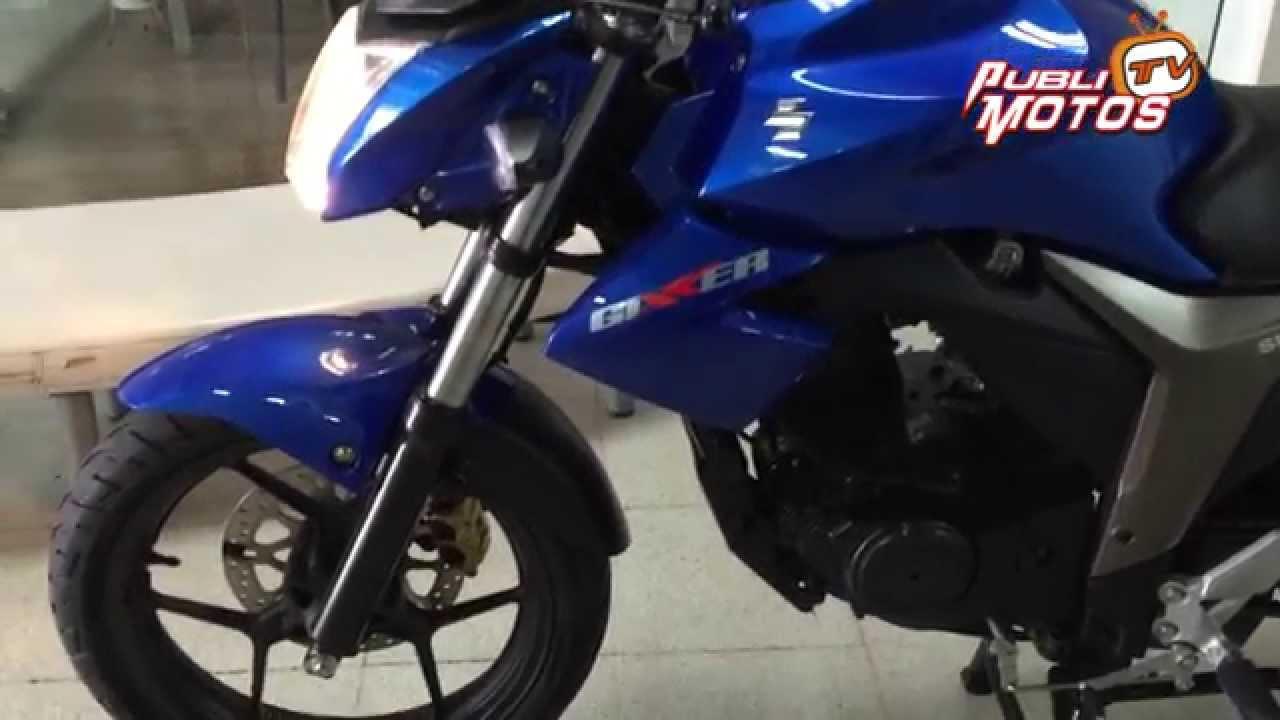 Motos Suzuki Guatemala Precios