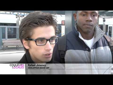 Genève: Une application pour pister les contrôleurs... et les mendiants