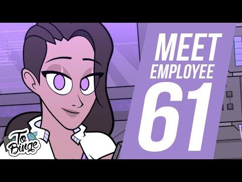 Meet Employee 61