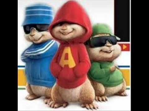 Alvin y las Ardillas-Mr Bombastic