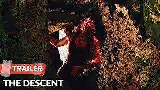 The Descent 2005 Trailer HD | Neil Marshall | Shauna Macdonald