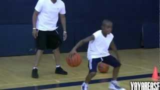Хорошая техника в баскетболе