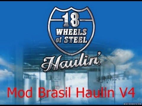 MOD BRASIL HAULIN BAIXAR WOS 18