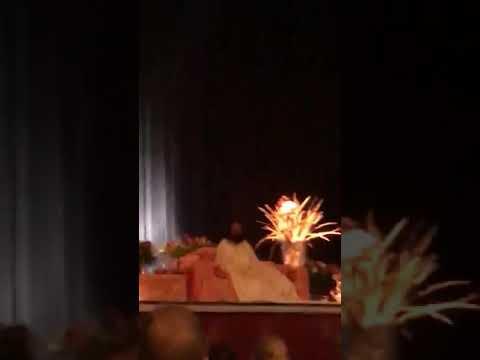 Sri Sri Guruji in Berlin - 3