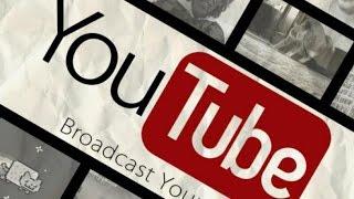Как очистить просмотренные видео на своем канале YouTube?