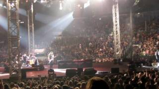 [HD] Metallica live in Roma @ Palalottomatica 24/06/2009 - Master of Puppets