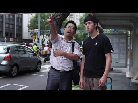 Học tiếng Hoa giao tiếp- Bài 8 : Hỏi đường (phần 1)