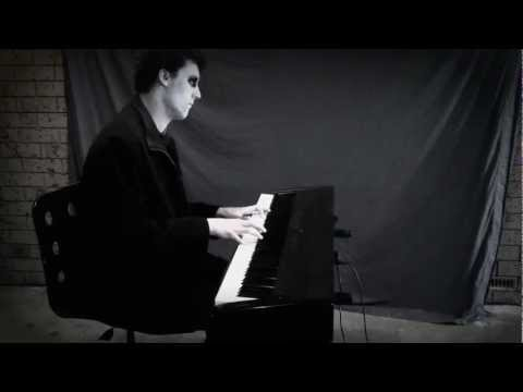 The Smashing Pumpkins - Ava Adore Piano Cover