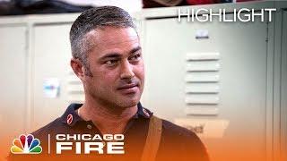 I Set the Fire - Chicago Fire Episode Highlight