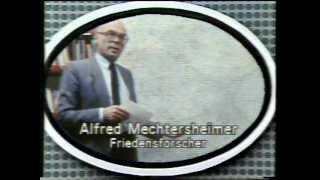 ZDF - Werbung + Mittwochslotto (13 März 1985)