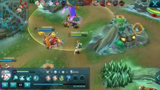 Mobile Legends tutorial, how to play smart and efficiently