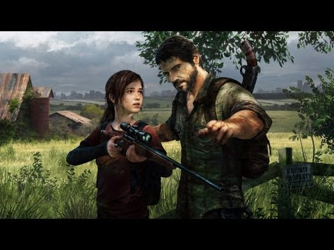 The Last Of Us - Access Livestream Replay