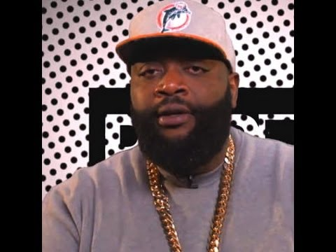 "Rapper Rick Ross banned from Detroit with ""No Fly Zone"""