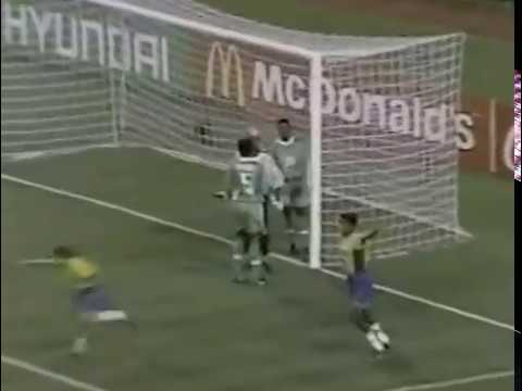 1999 Women's World Cup BRAvNGA quarterfinal