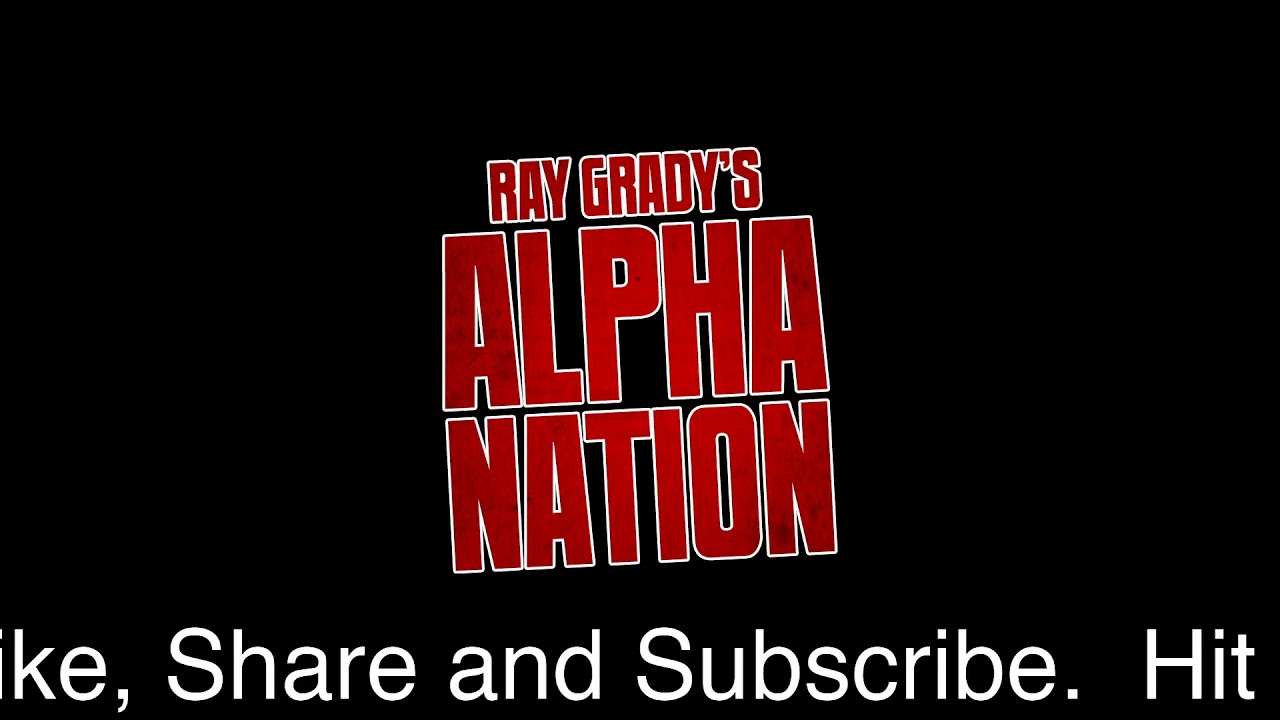 Ray Grady's Alpha Nation: Episode 4 - Breonna Taylor