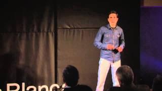 De la cueva a la casa sustentable | Charly Karamanian | TEDxBahiaBlanca