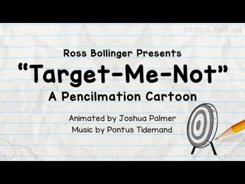Target me not Pencilmation (FULL)