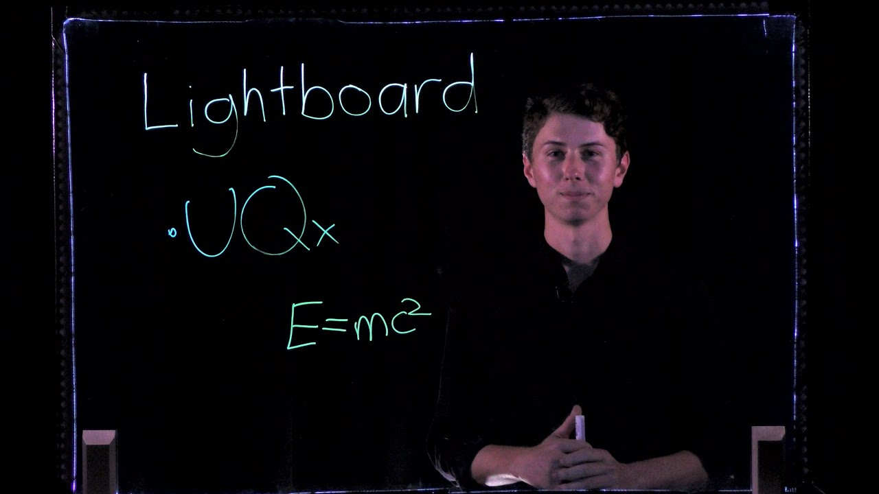 board the ing douglas of lightboard inspirational lighting is light